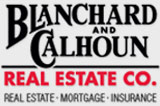 Blanchard and Calhoun Real Estate