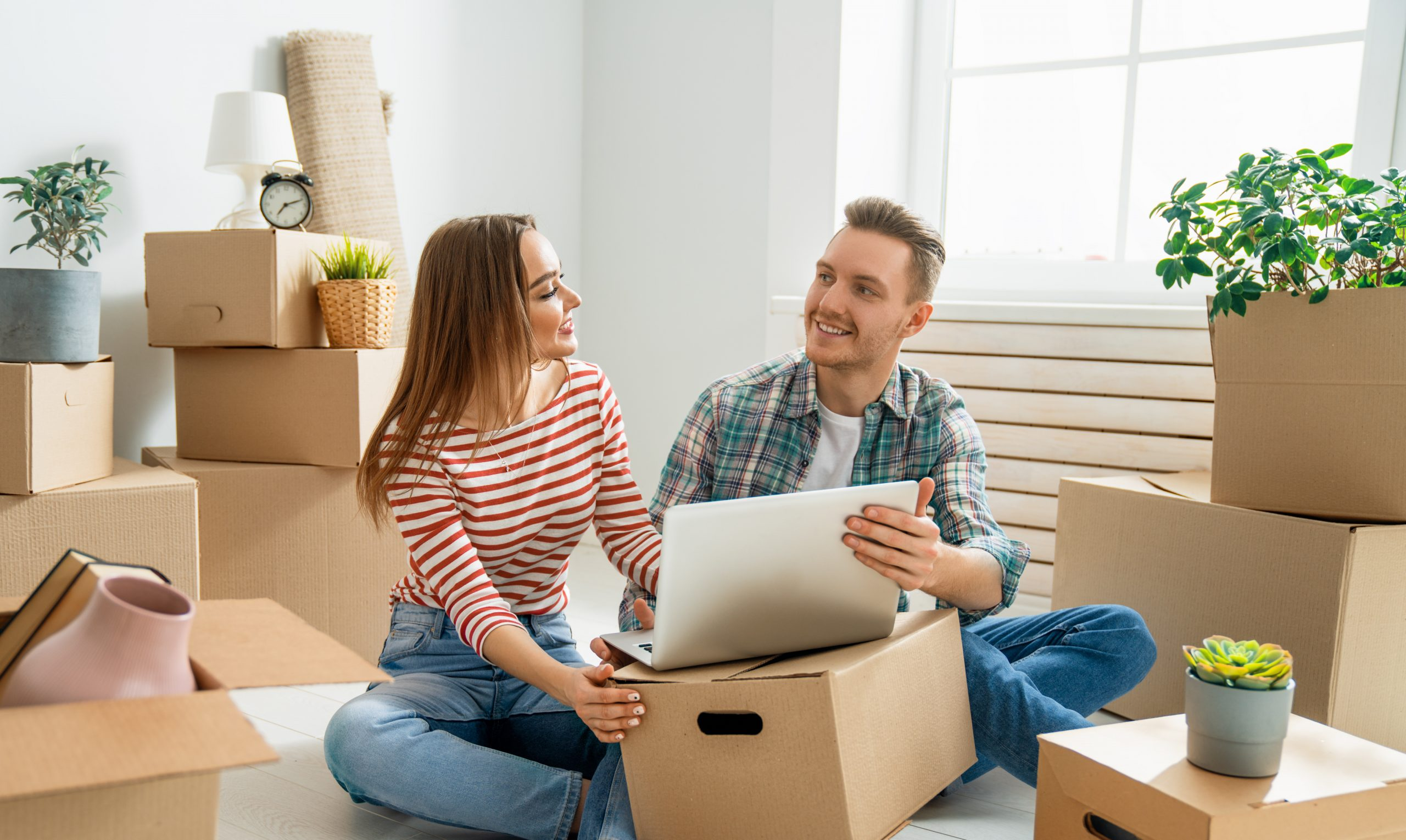 7 Common Questions from First Time Home Buyers